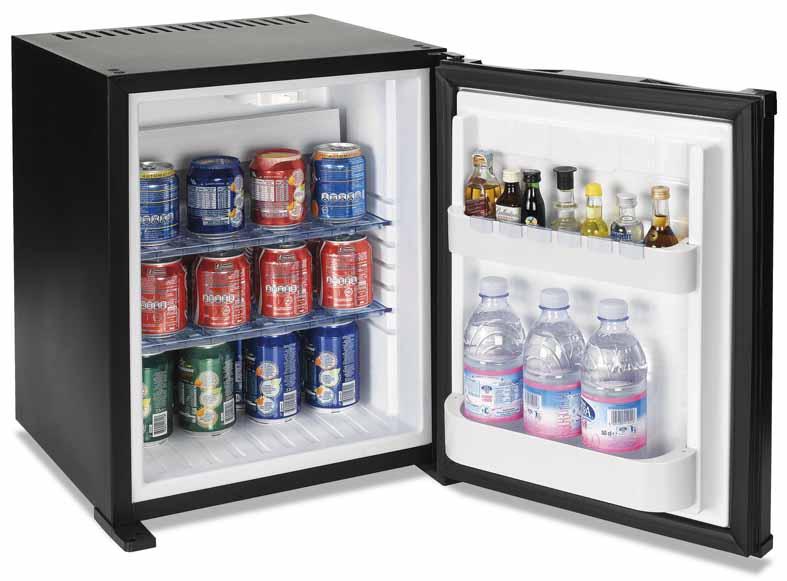 Minibar per hotel forniture alberghiere frigobar - Frigorifero da camera ...